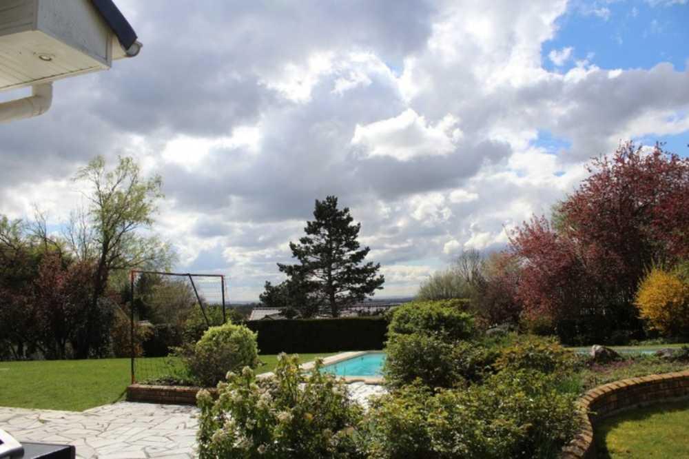 Saint-Witz Val-d'Oise maison photo 3939019