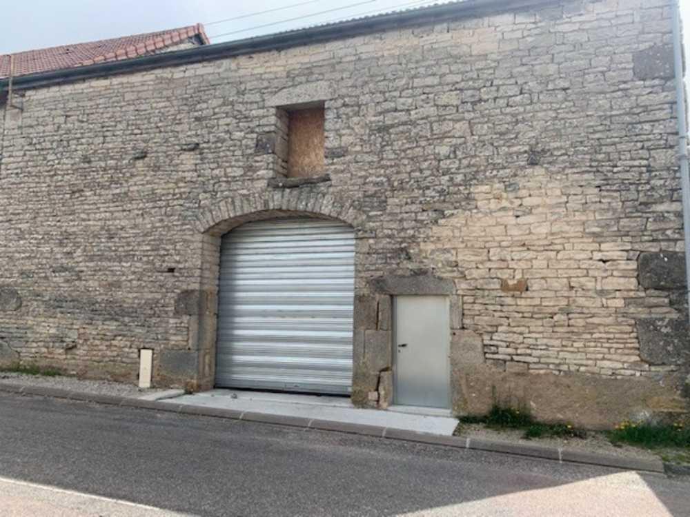 Touillon Côte-d'Or schuur foto 3935634