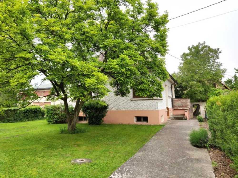 Eschau Bas-Rhin Haus Bild 3997599