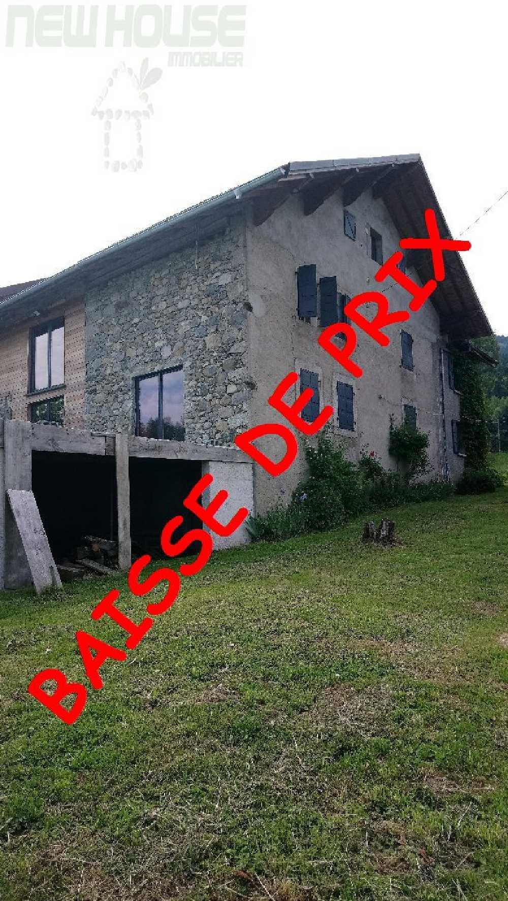 Lugrin Haute-Savoie Haus Bild 3911011