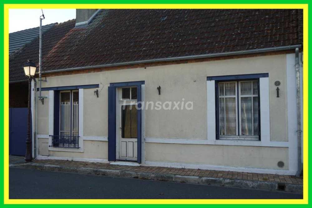 Salbris Loir-et-Cher Haus Bild 3934909