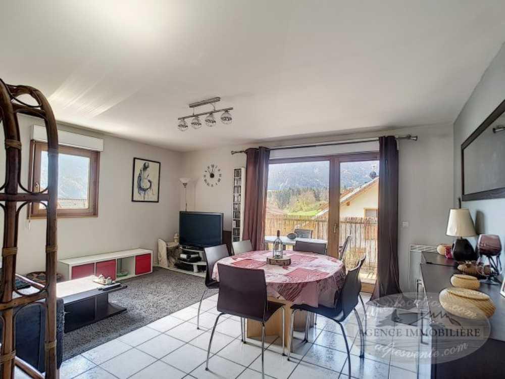 Vailly Haute-Savoie Apartment Bild 3930578