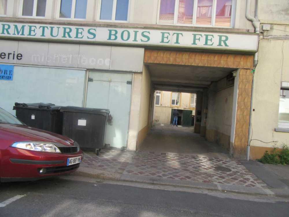 Le Havre Seine-Maritime bedrijfsruimte/ kantoor foto 3995762