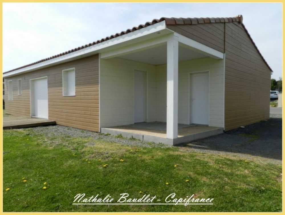 Mareil-en-Champagne Sarthe huis foto 3938555