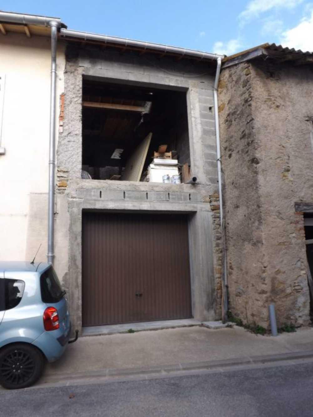 Saint-Paul-de-Jarrat Ariège Haus Bild 3949653