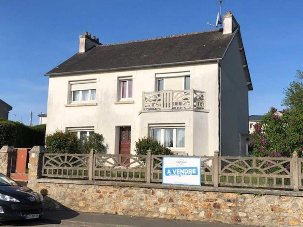 Crozon Finistère Haus Bild 3904754