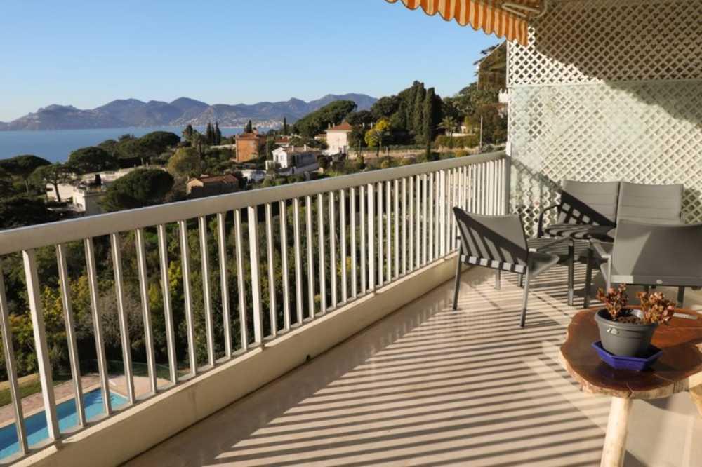 Cannes Alpes-Maritimes huis foto 3938543