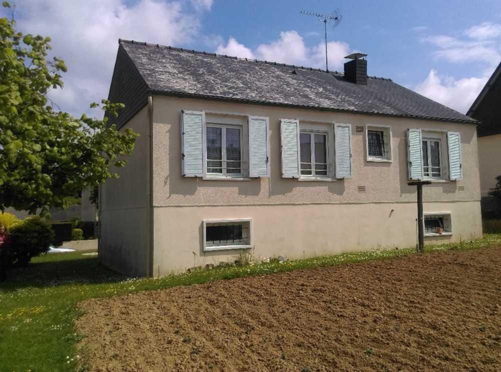 Landéan Ille-et-Vilaine Haus Bild 3993152
