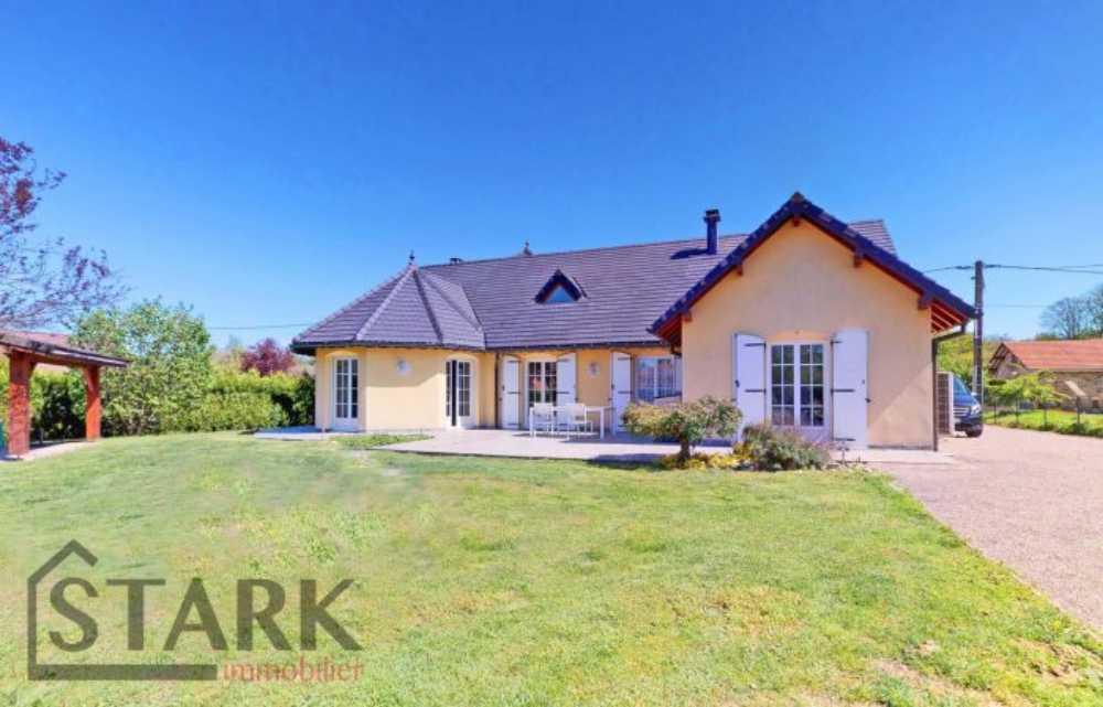 Belfahy Haute-Saône Haus Bild 3955891