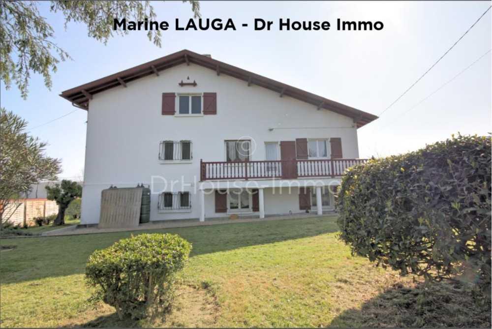 Bidart Pyrénées-Atlantiques Haus Bild 3935306