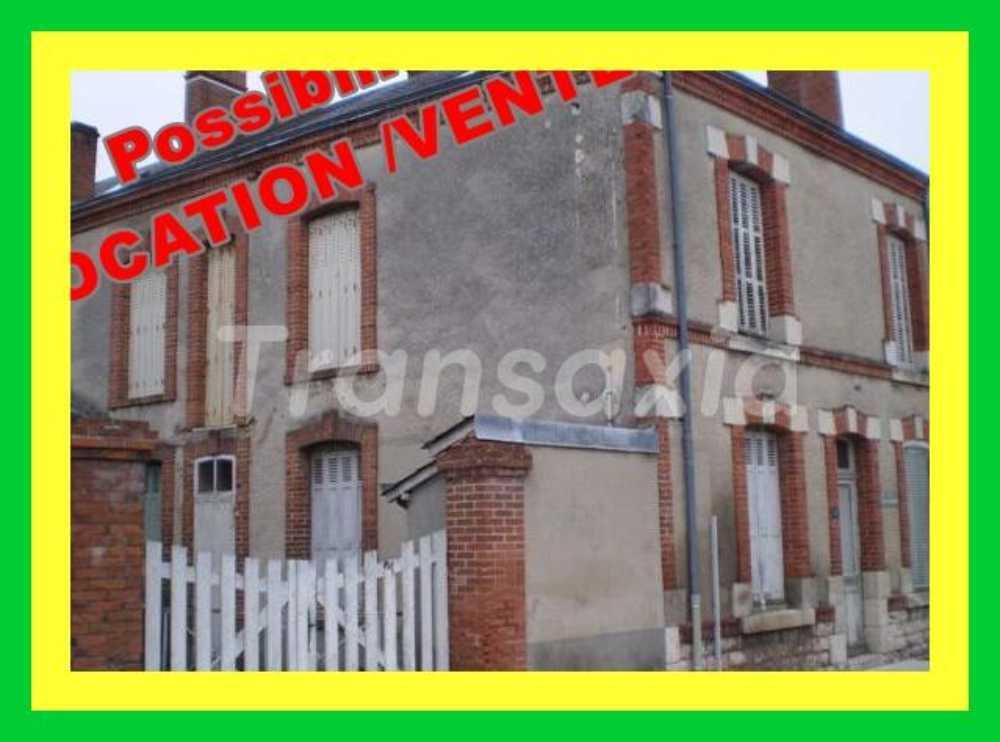 Neung-sur-Beuvron Loir-et-Cher maison photo 3995351