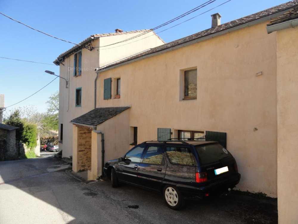 Fontiers-Cabardes Aude maison bourgeoise foto 4008365