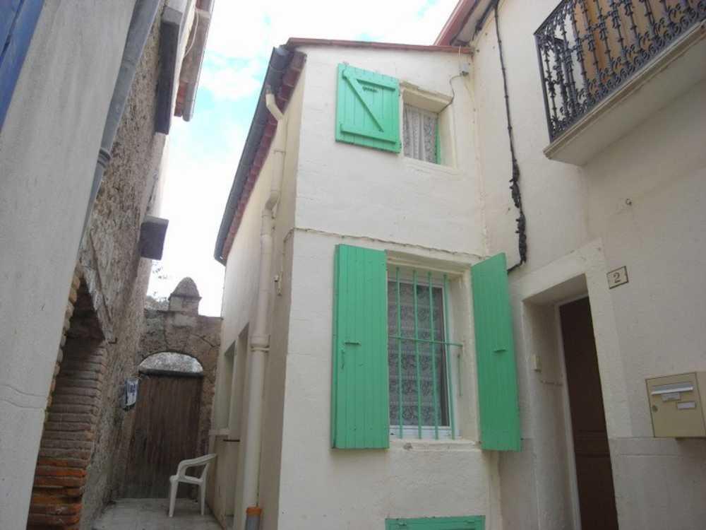 Caramany Pyrénées-Orientales maison de village photo 3938442