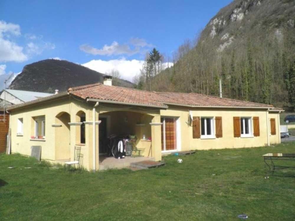 Niaux Ariège huis foto 3922038