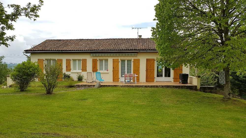 Maurs Cantal Haus Bild 3997906