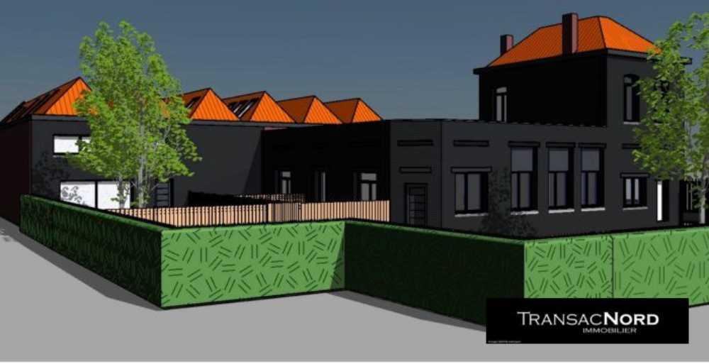 Tourcoing Nord Apartment Bild 3925564