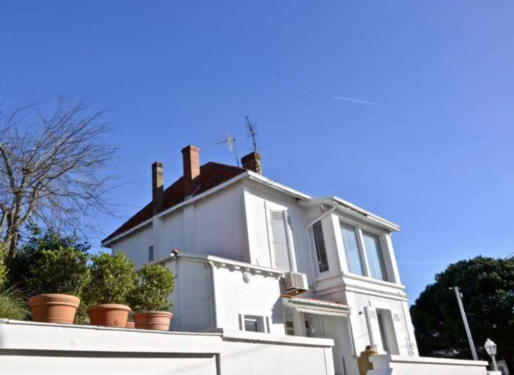 Arcachon Gironde Haus Bild 3930491