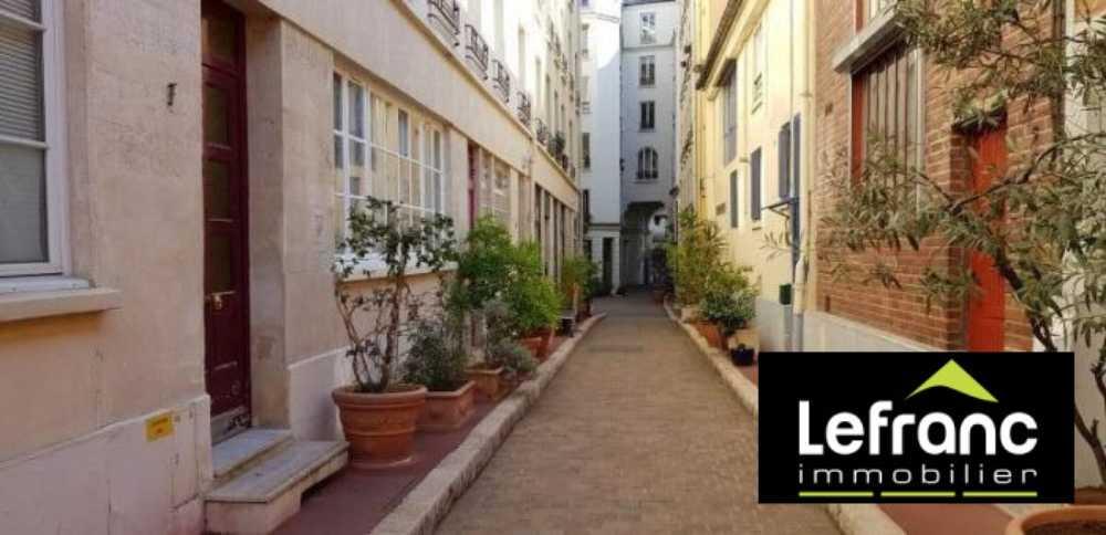 Paris 13e Arrondissement Paris (Seine) Apartment Bild 3941604