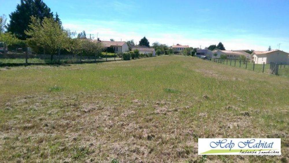 Mansle Charente terrain picture 3995418
