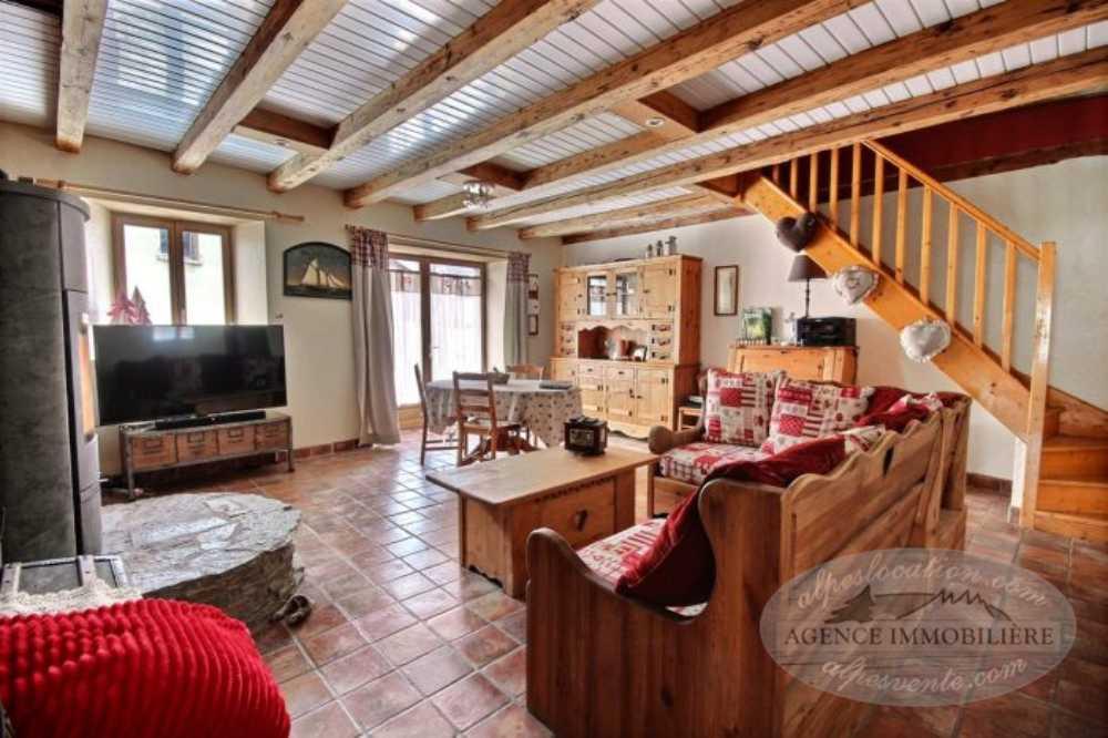 Vailly Haute-Savoie Haus Bild 3930581