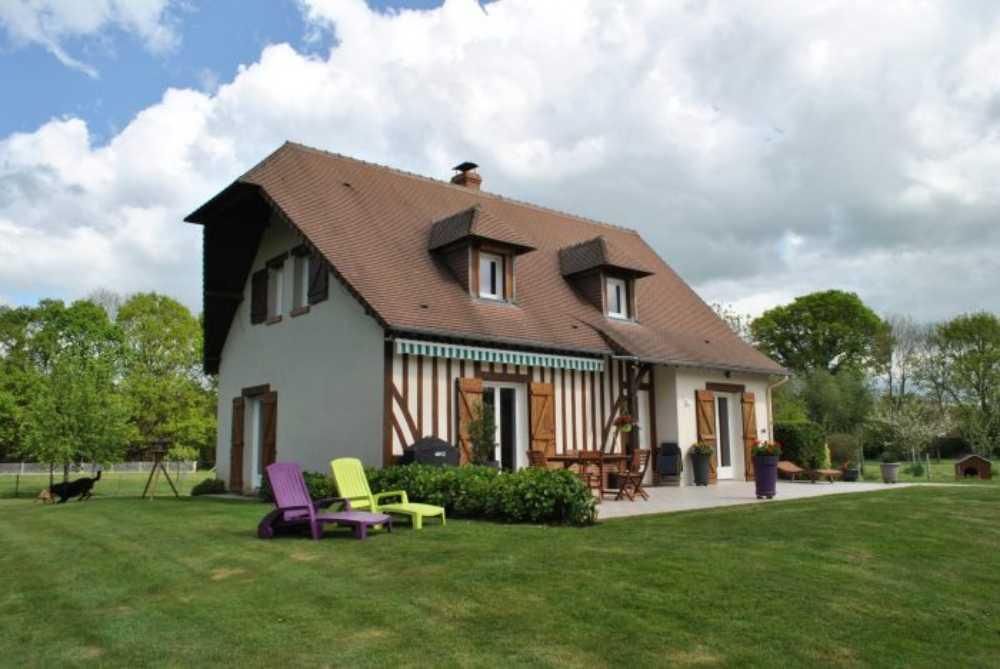 Gonneville-sur-Mer Calvados maison photo 3919709