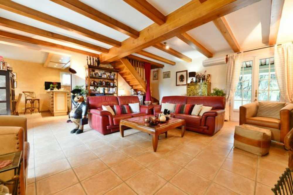 Méjannes-le-Clap Gard villa foto 3994162