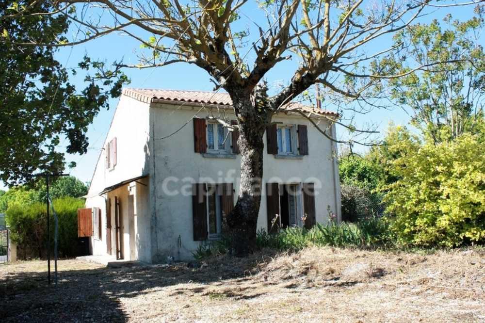 Salles-d'Angles Charente huis foto 3938972