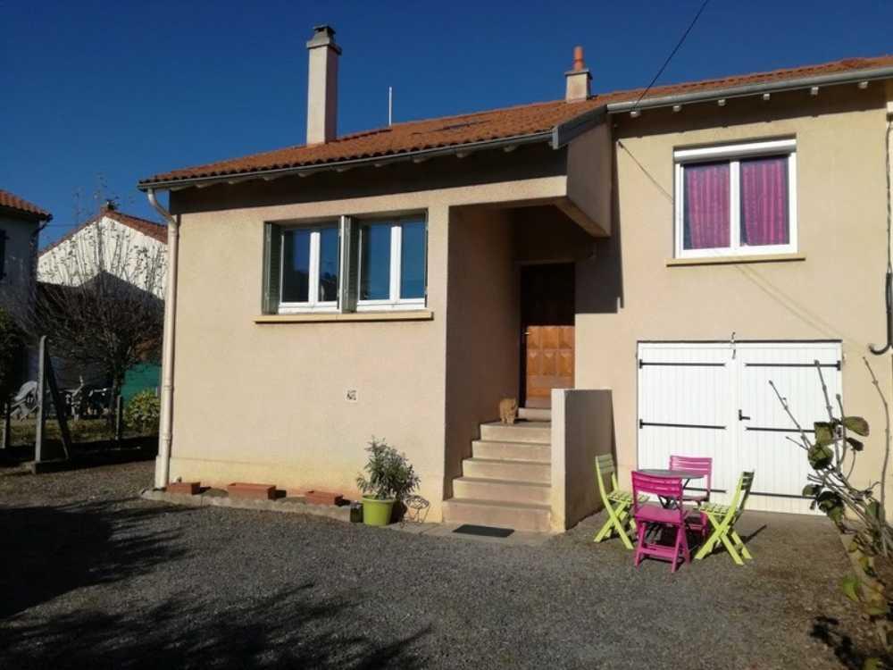 Issoire Puy-de-Dôme house picture 4006540