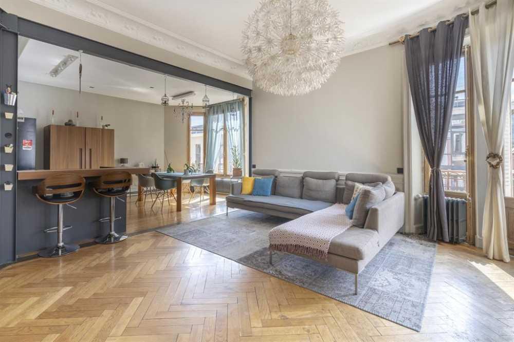 Annecy Haute-Savoie appartement photo 3912136