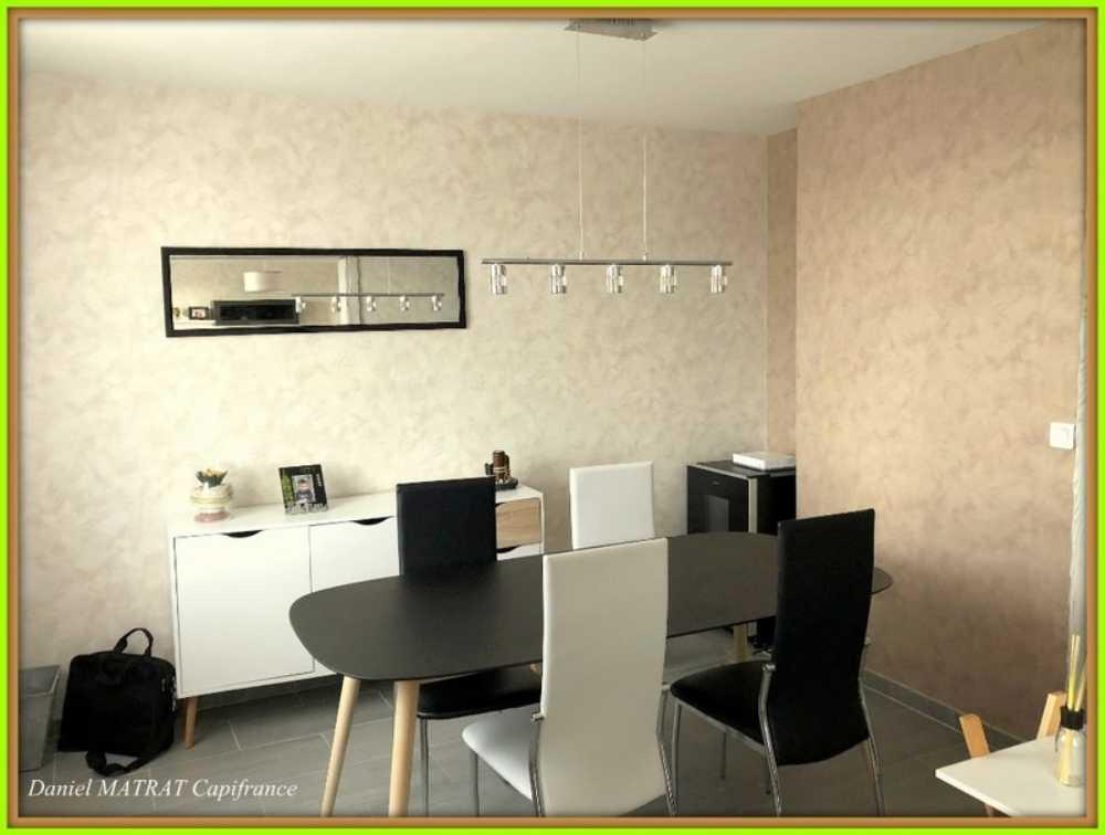 Montceau-les-Mines Saône-et-Loire Apartment Bild 3996330