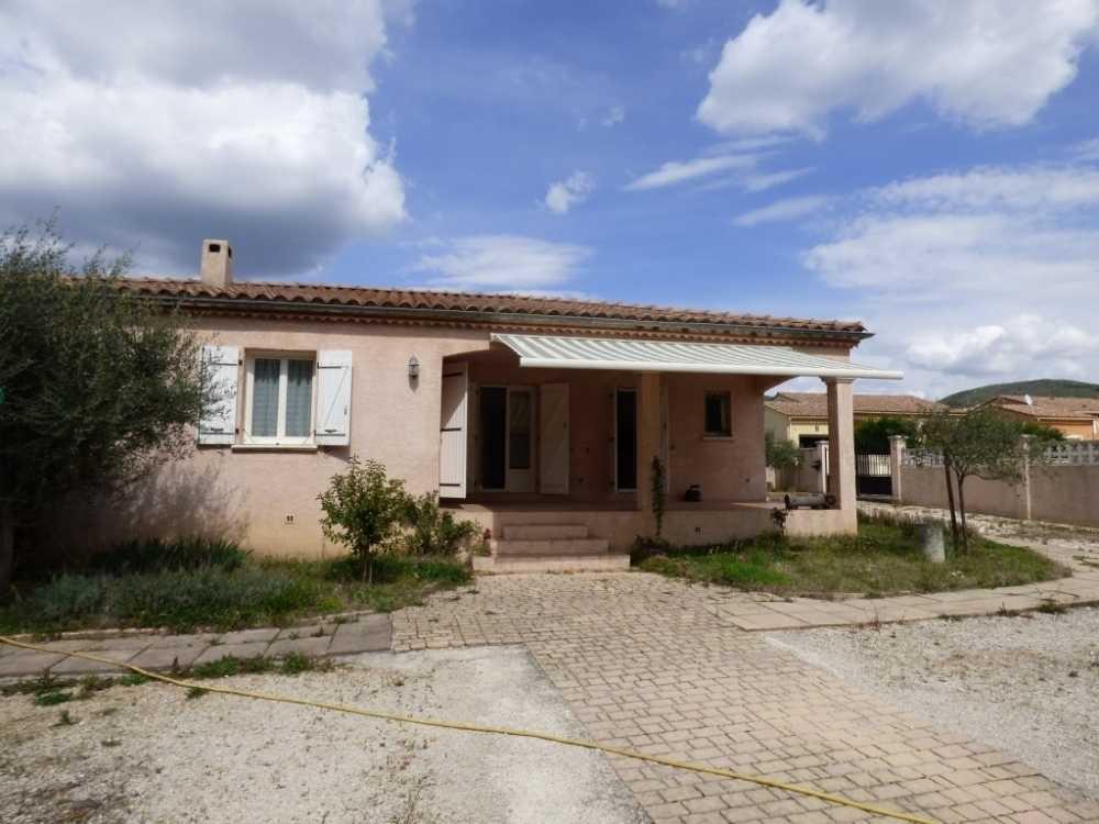 Saint-Florent-sur-Auzonnet Gard huis foto 3911751