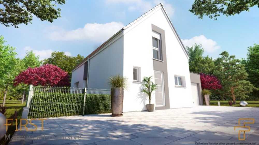 Benfeld Bas-Rhin Haus Bild 3911159