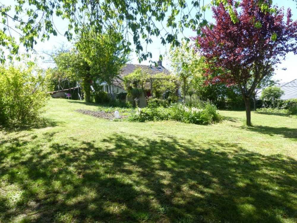 Montchanin Saône-et-Loire Haus Bild 3996399