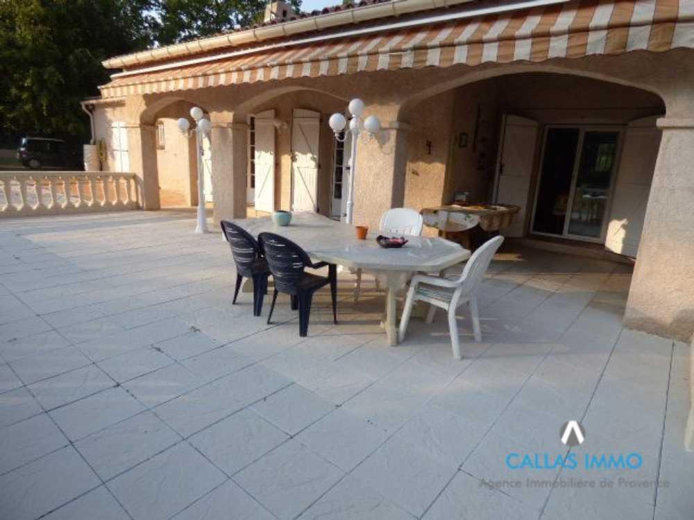 Figanières Var maison photo 3921505