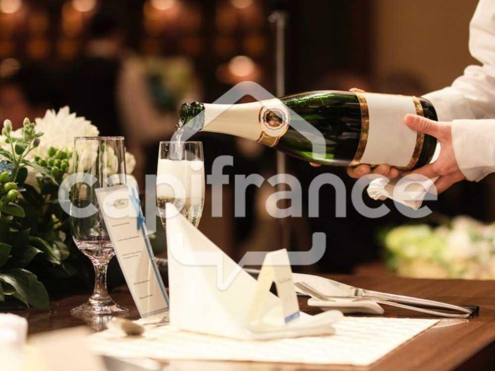 Tournon-sur-Rhône Ardeche Restaurant Bild 3904850