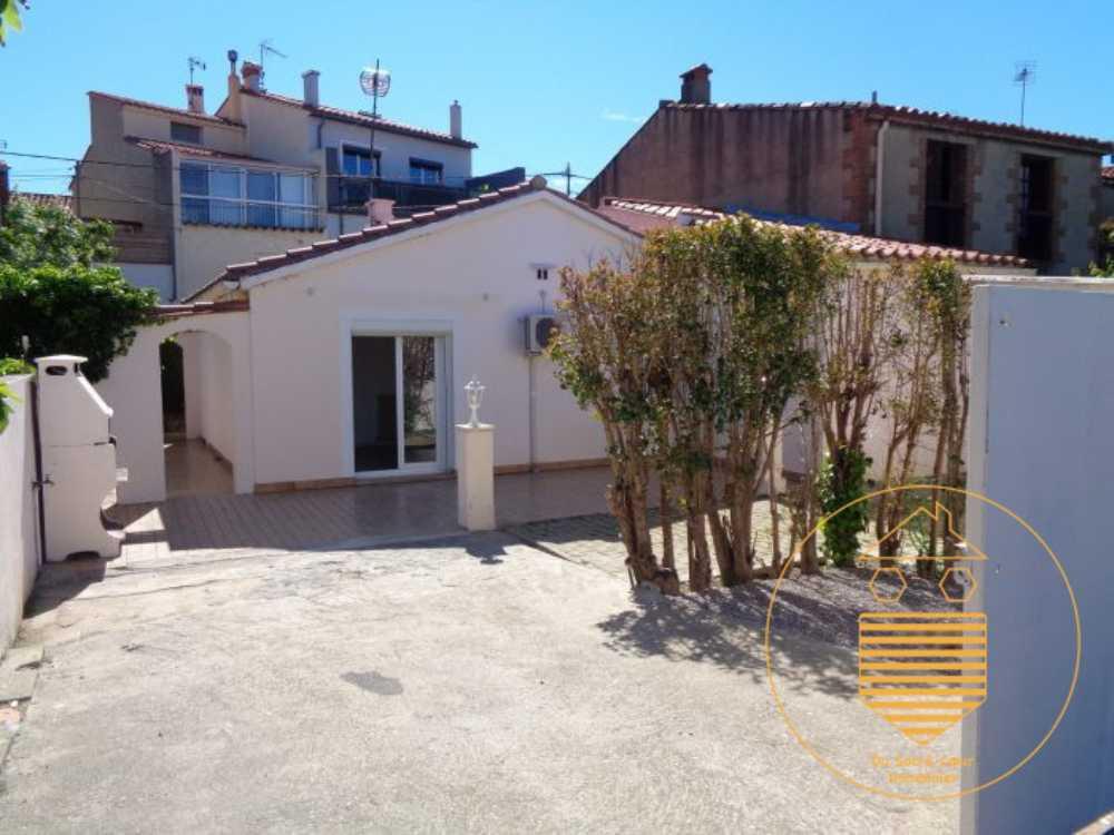 Le Soler Pyrénées-Orientales Haus Bild 3907076