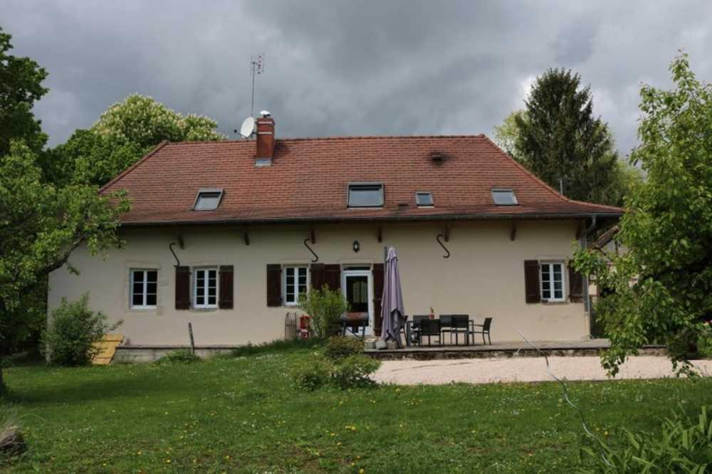 Louhans Saône-et-Loire Haus Bild 3939091