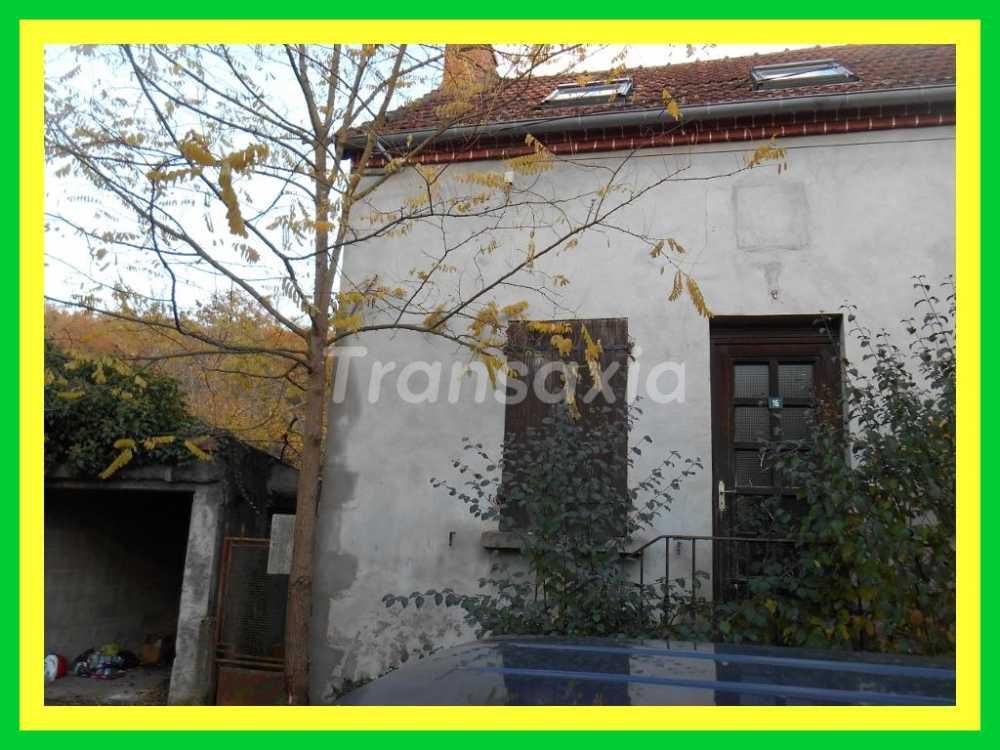 Doyet Allier maison photo 4008082