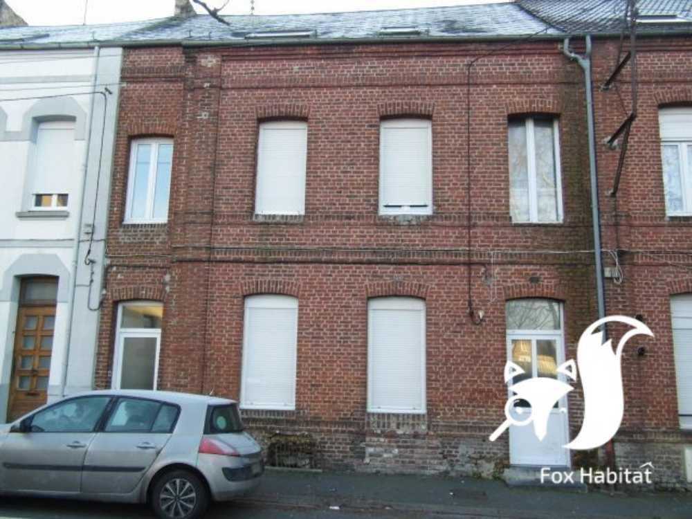 Caudry Nord maison photo 3919658