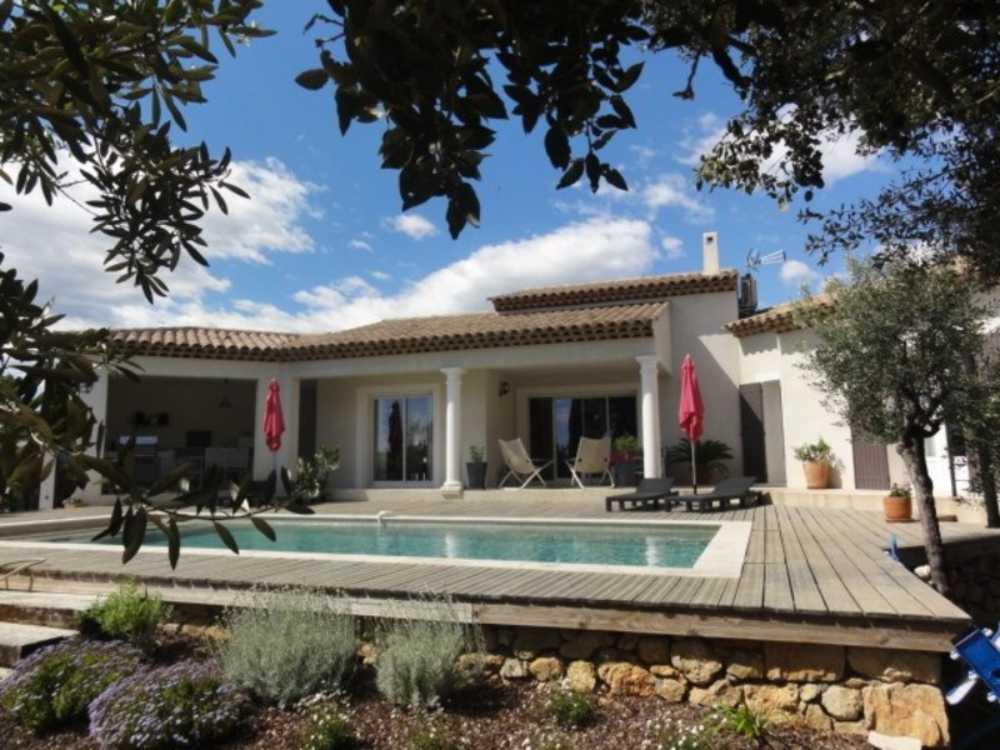 Flayosc Var villa picture 4006942