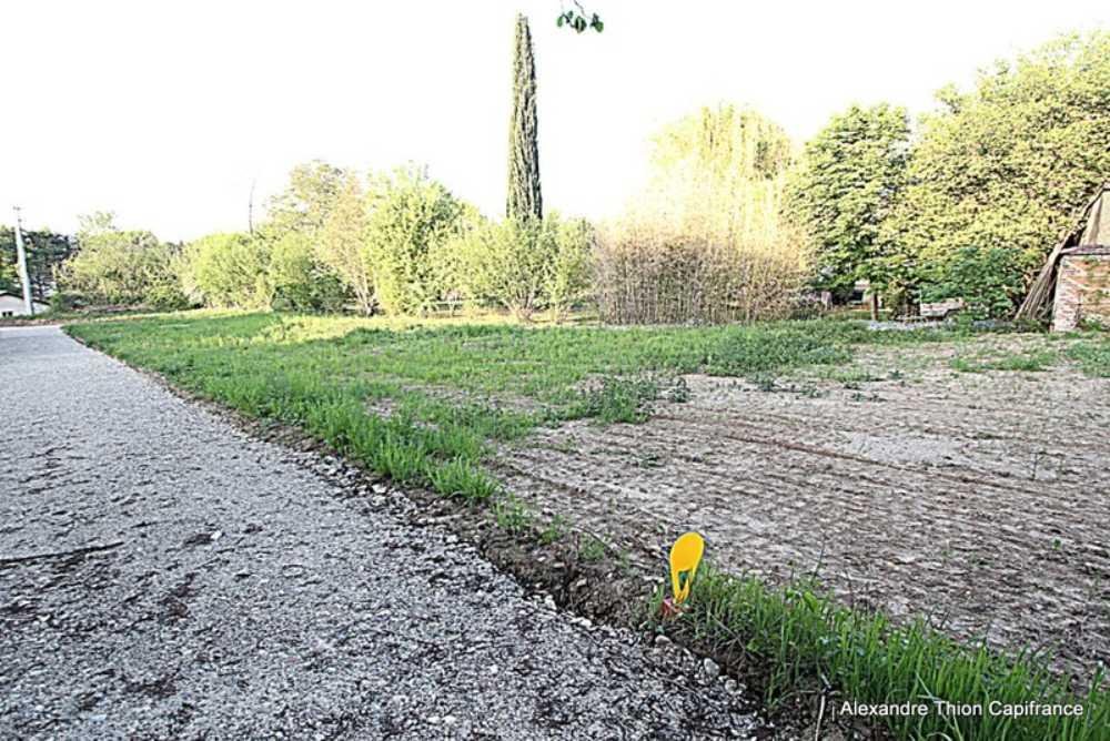 Saint-Jean-de Niost Ain terrain photo 3913267