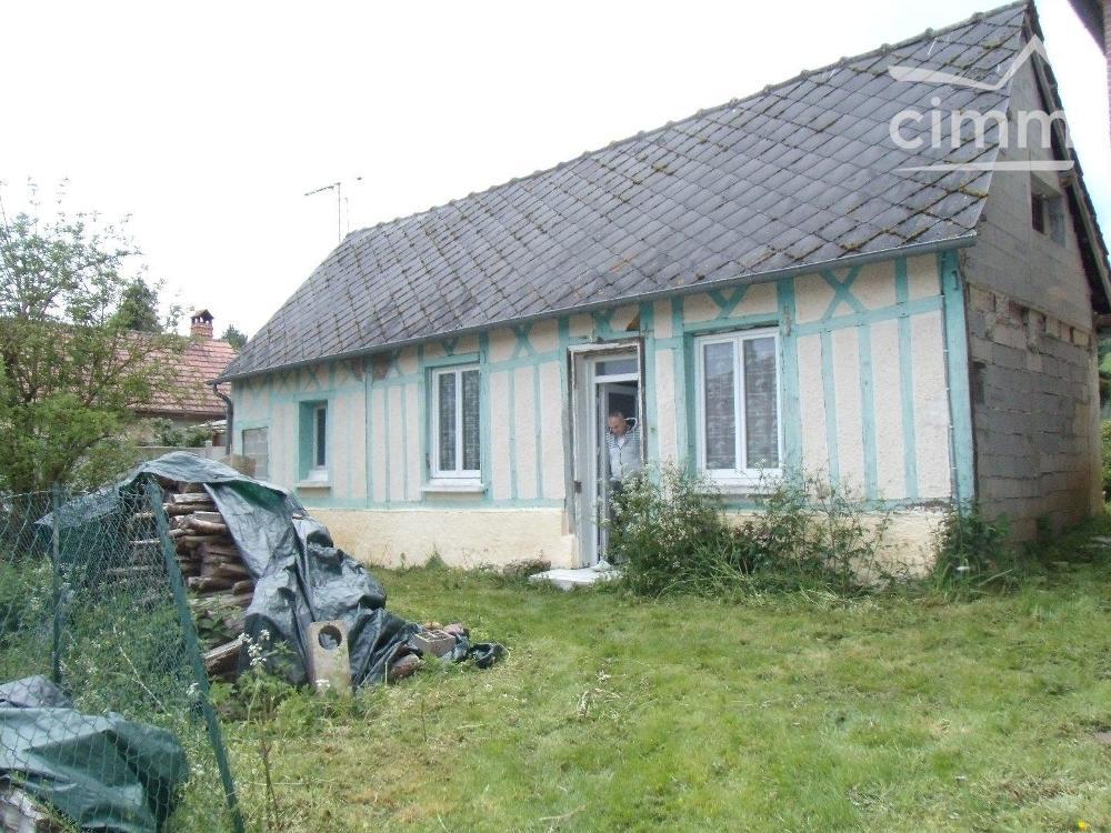 Ferrières-en-Bray Seine-Maritime house picture 3911611