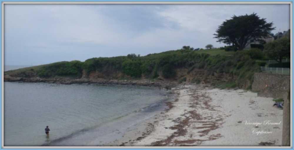 Arzon Morbihan terrain picture 3938030