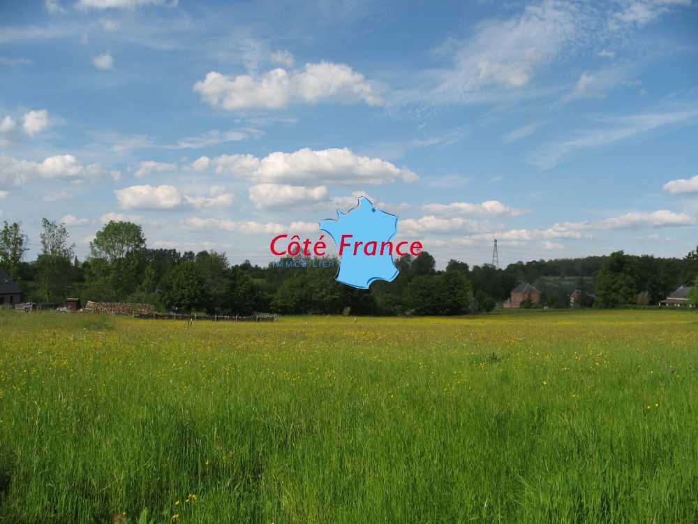 Papleux Aisne terrain picture 4008057