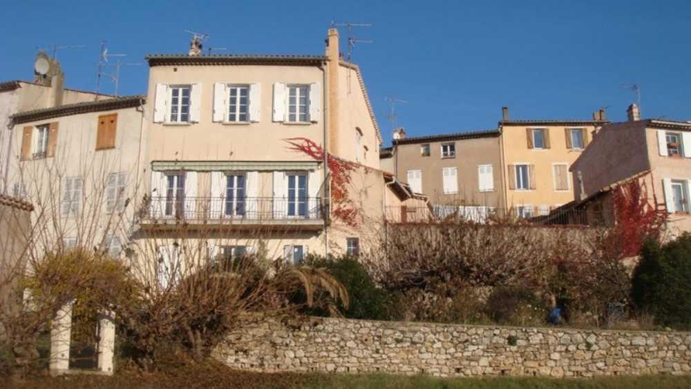 Les Arcs Var Haus Bild 3995986