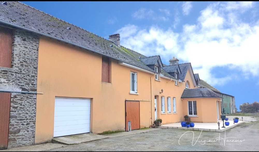 Villaines-la-Juhel Mayenne huis foto 3939063