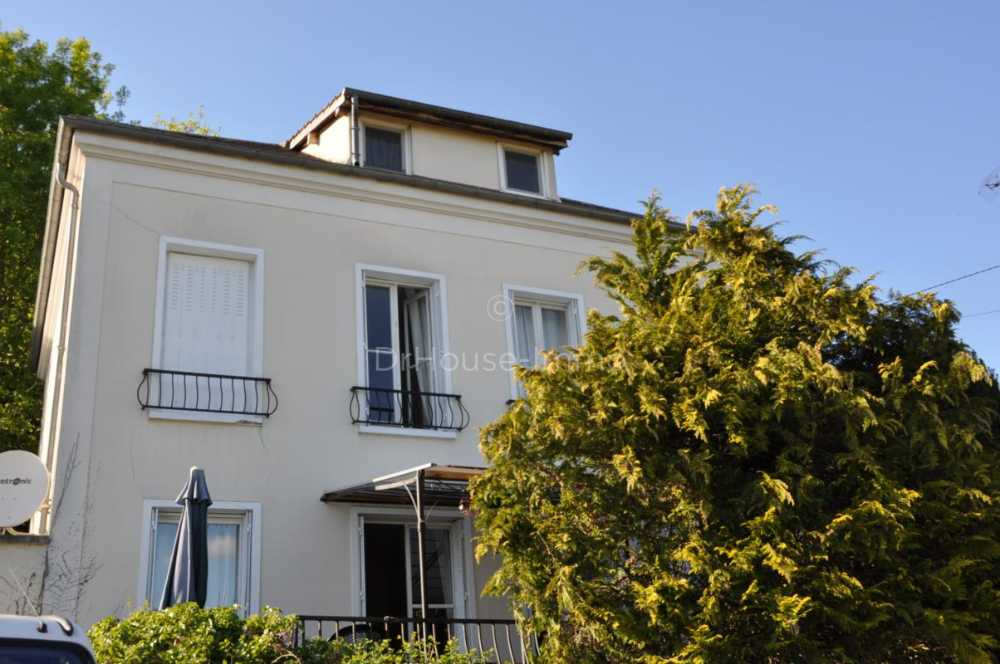 Le Mée-sur-Seine Seine-et-Marne maison photo 3995843