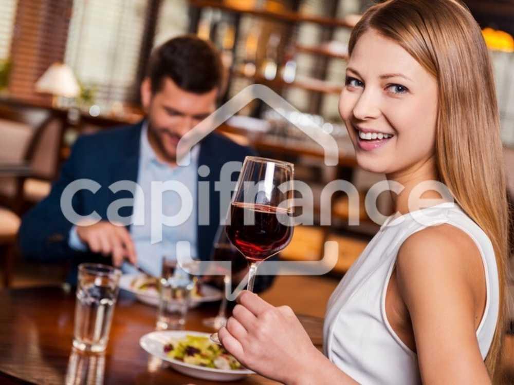 Nantes Loire-Atlantique restaurant foto 3938591