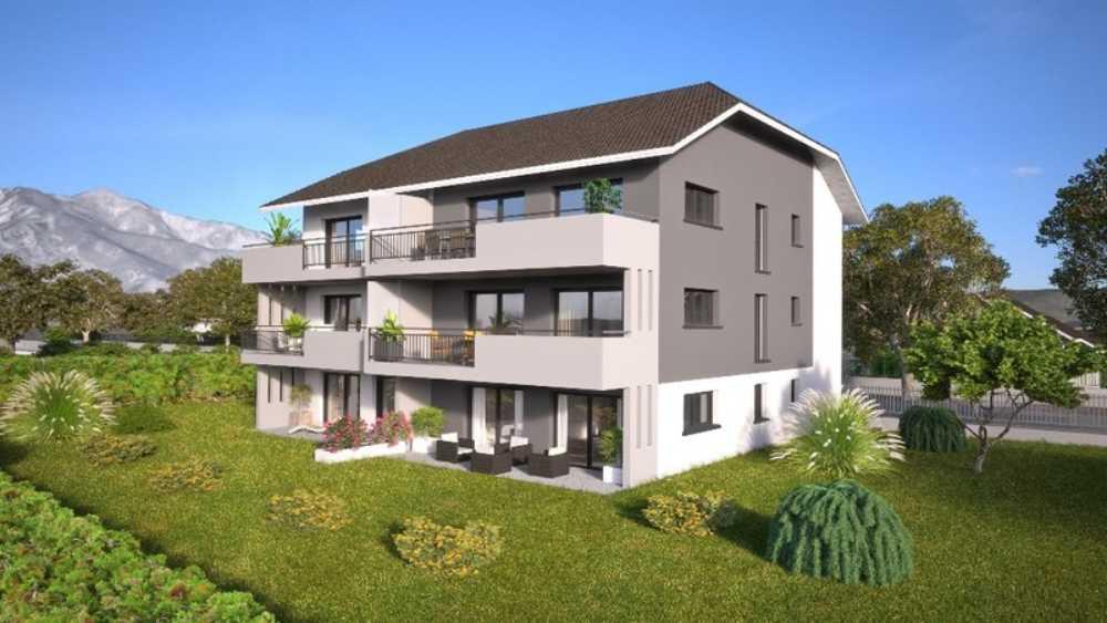 Aix-les-Bains Savoie house picture 3933791
