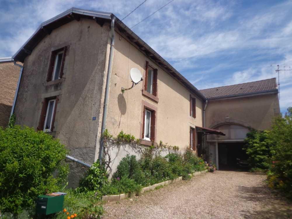 for sale house Hautevelle Franche-Comté 1